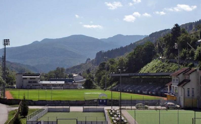 Gradski stadion otvorio kapije – fudbaleri i dalje na odmoru