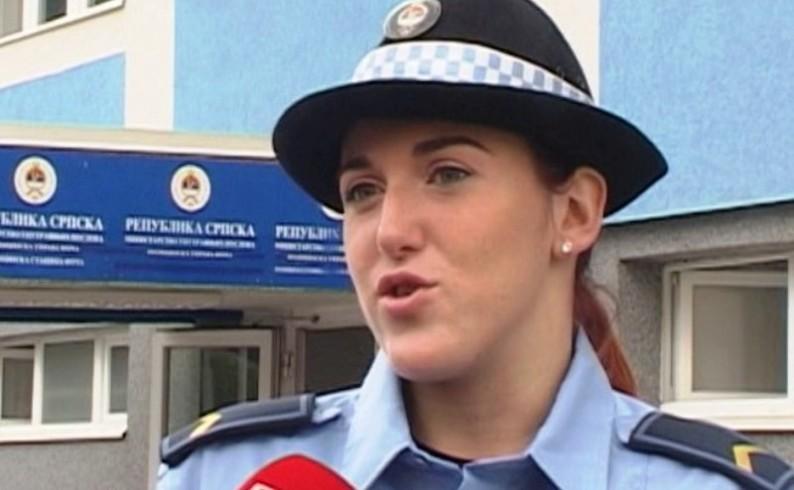 Sve više mladih zainteresovano da postanu policajci