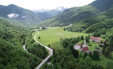 """NP """"Sutjeska"""" – alternativa za more"""