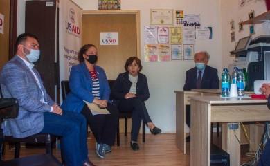 """USAID i Opština Foča nastavljaju podršku """"Tračku nade"""""""