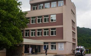 Univerzitetska bolnica Foča-strateški interes Republike Srpske