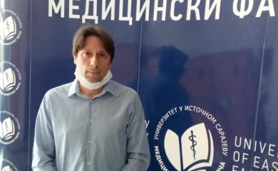 Medicinski fakultet u Foči testiranjem na antitijela istražuje imunitet na kovid