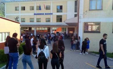 Medicinski fakultet Foča: Popunjena sva mjesta, nema drugog upisnog roka