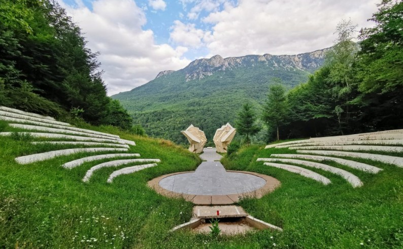 """NP """"Sutjeska"""": Odgođeno otvaranje Centra za naučno istraživanje i ekologiju"""