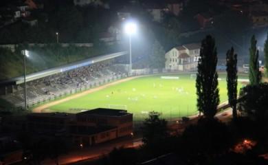 Sutjeska (F) -Kolina 1:0 (1:0)