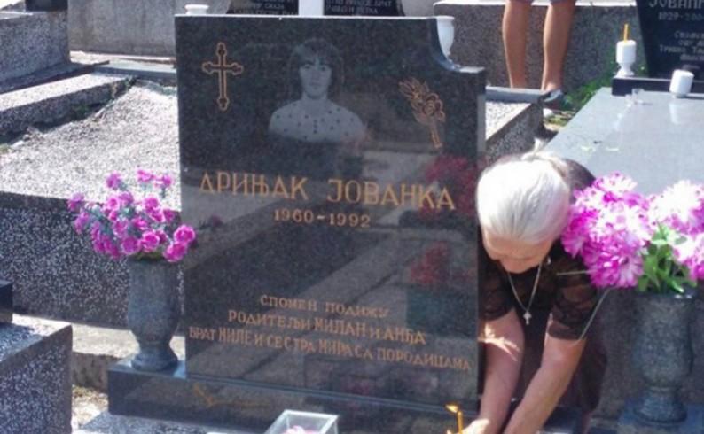 U četvrtak 28 godina od svirepog zločina nad Srbima fočanske Jabuke