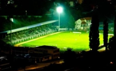 Sutjeska - Mladost G 1:0