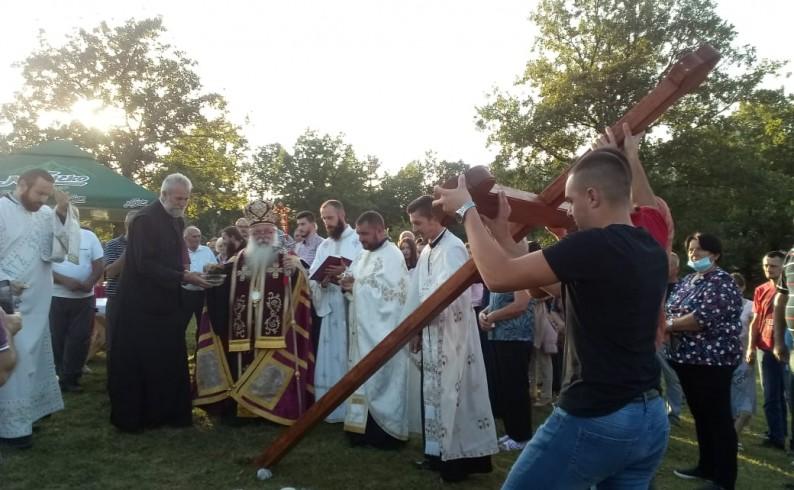 Početak ostvarenja davne želje: Gradi se crkva sjećanja na mučki ubijene kraljeve vojnike