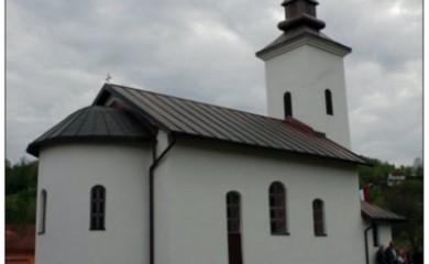Crkva u Jabuci u srijedu slavi krsnu slavu