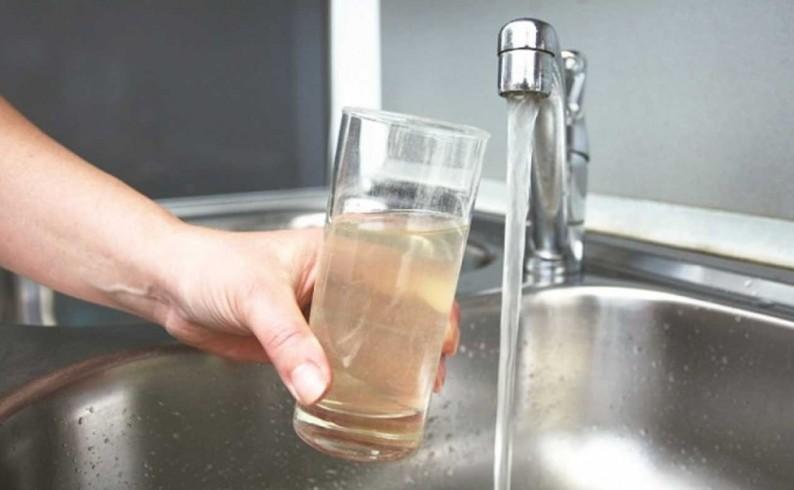 """""""Izvor"""": Voda nije za piće zbog zamućenosti"""