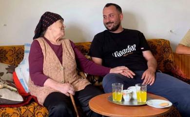 Ljubav ka selu najljepša inspiracija za uspješnu reportažu (FOTO)