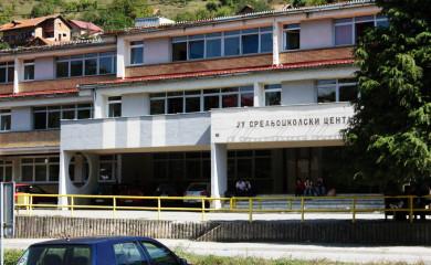 SŠC Foča: Objavljen raspored dolaska učenika prvog školskog dana