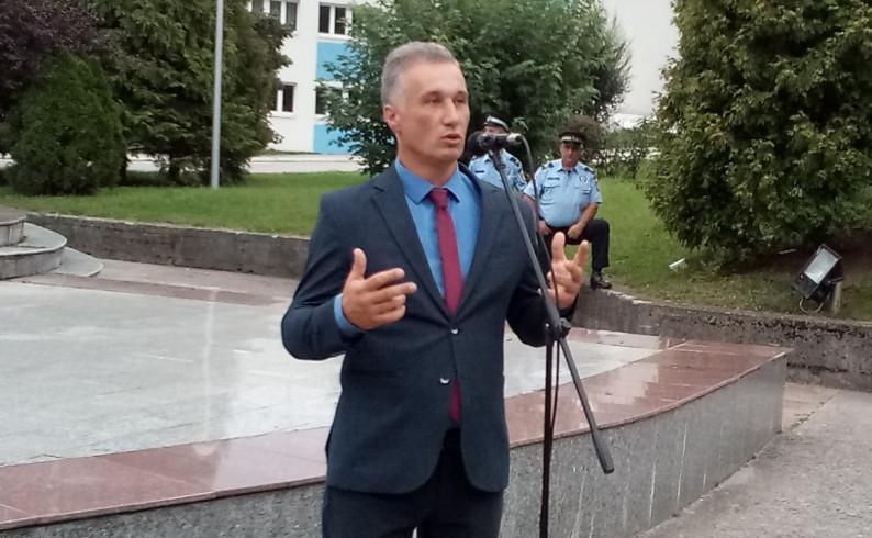 Vukan Stanković zajednički kandidat SDS-a i PDP-a za načelnika Foče