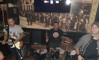 U Foči promovisan novi spot grupe Paranoid- dvije decenije vjerni rokenrolu