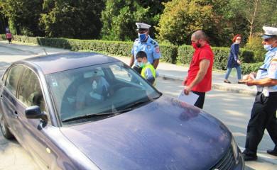 "PU Foča:Saobraćajni čas za korisnike Servis centra ""Tračak nade"""