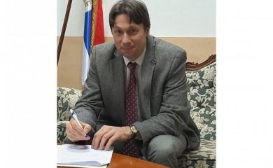 Dejan Bokonjić, dekan Medicinskog fakulteta u Foči: Sve nade polažemo u vakcinu