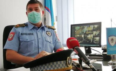 Ekspresna akcija policije u Foči: Uhapšen osumnjičeni za svirepo ubistvo u Herceg Novom