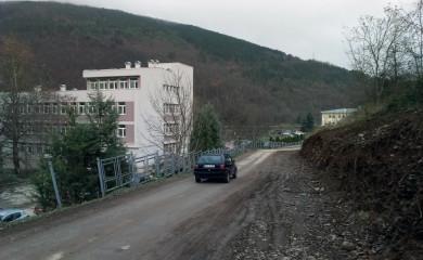Obustava saobraćaja na putu Foča-Jošanica