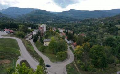 Novi projekat- Rekonstrukcija vodovodne mreže u Miljevini