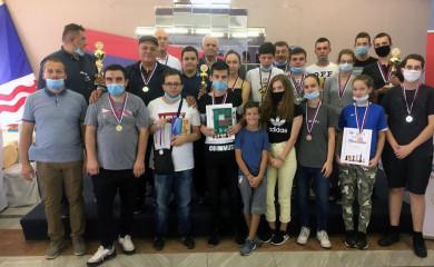 Prva liga Republike Srpske u šahu