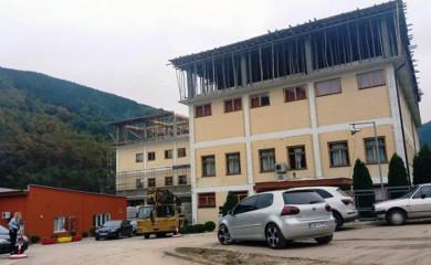 Vidović: Dodatna sredstva Vlade Medicinskom fakultetu za opremanje novih prostorija