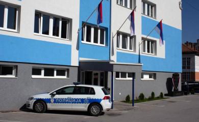 Odjeljenje za pravne i kadrovske poslove PU Foča: Rad u smjenama