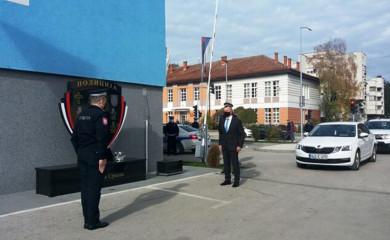 Lukač: Naredne godine stanično odjeljenje policije u Čelebićima