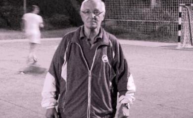 Preminuo Zoran Smrekić- napustio nas neumorni sportski entuzijasta