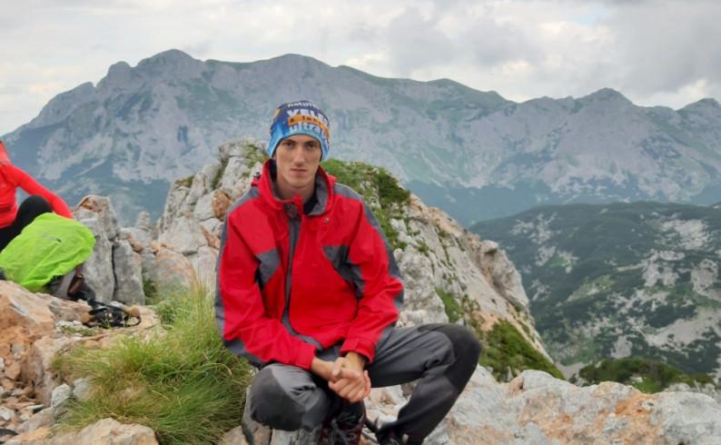 Neustrašivi spasilac Darko Vranić: Život nema cijenu