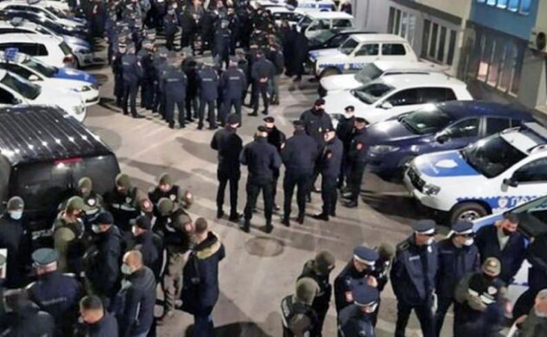Slobode lišeno 14 Fočaka osumnjičenih da su oštetili budžet BiH za 400.000 KM