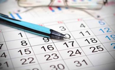 Utvrđeno radno vrijeme u dane praznika