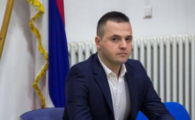 Novogodišnja čestitka načelnika opštine