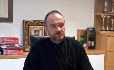 Topalović: Naš odnos prema bližnjem, naš je odnos prema Bogu