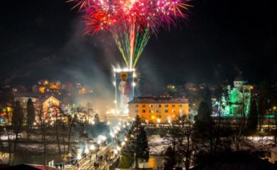 Delije pozivaju na proslavu Krsne slave Srpske