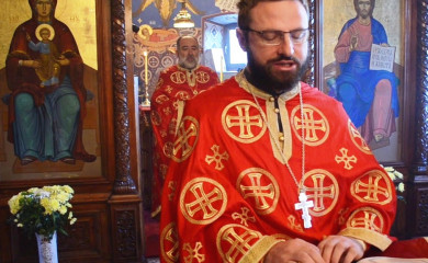 Protojerej-stavrofor Darko Đogo: O Srpskoj i Đedu o Stjepanjdanu