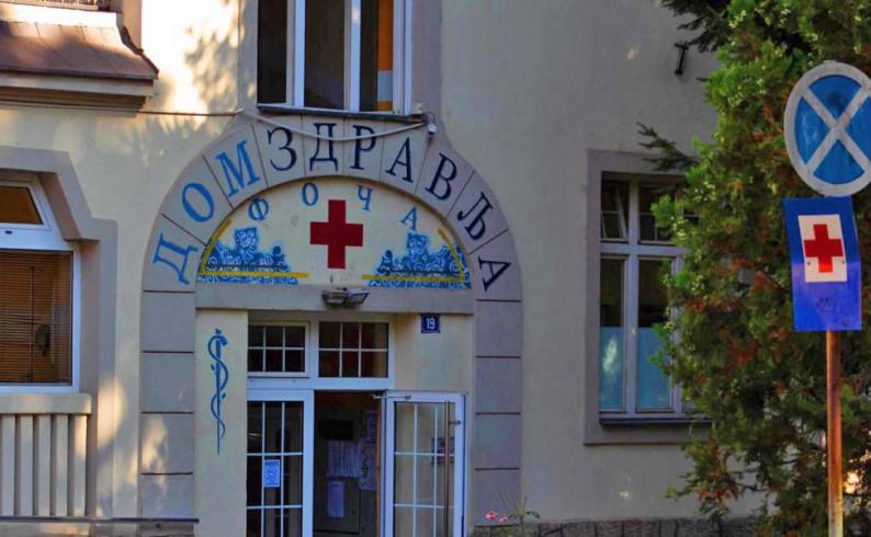 Smanjen broj pacijenata u Domu zdravlja i Bolnici - mjere i dalje strogo poštovati