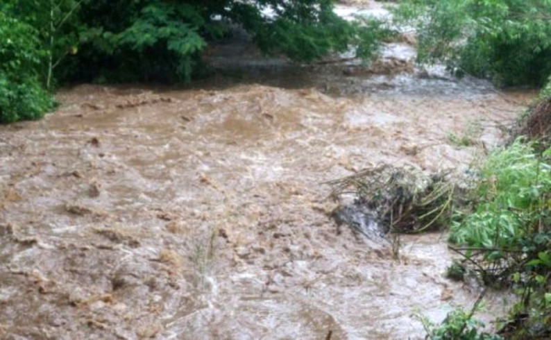 Slatina: Spasao komšiju iz nabujale rijeke