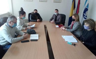 """Opština Foča i """"Karitas"""" pomažu otvaranje 30 radnih mjesta u firmi """"Mraz"""""""