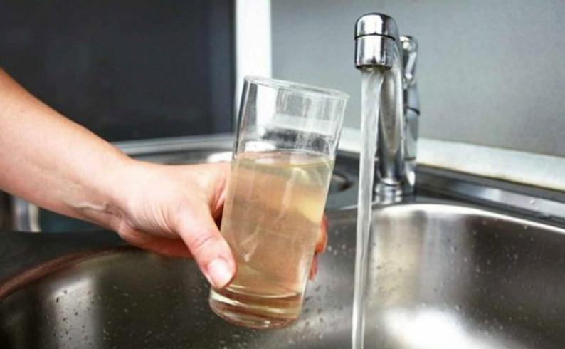 """""""Izvor"""": Voda nije za piće"""