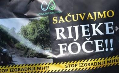 """UG """"Bjelava"""": Upućen ponovljeni zahtjev za tematsku sjednicu SO Foča"""