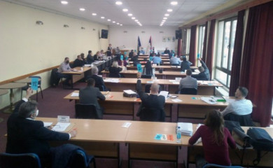 SO Foča: Nacrt budžeta od 11.850.000 KM upućen u javnu raspravu