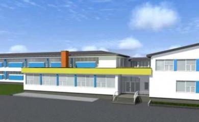 Novi izgled škole poslije šest decenija