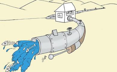 Izložbom karikatura obilježavaju godišnjicu borbe za Bjelavu