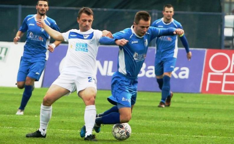 Foča-Novi Grad 2:0, golom Raševića pobjeda u gostima, košarkaši sigurni na svom terenu