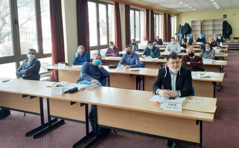 Prijedlog budžeta Foče od 12 miliona sutra u skupštinskoj raspravi