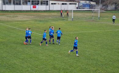 FK Sutjeska: Opet pobjeda u gostima