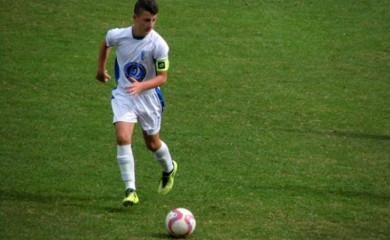 Milutinović novi fudbalski biser iz Foče