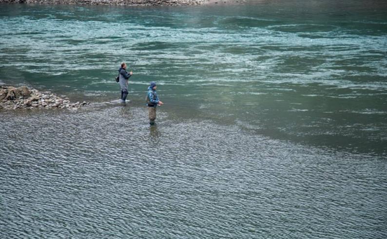 Zabranjen ribolov na pritokama Drine