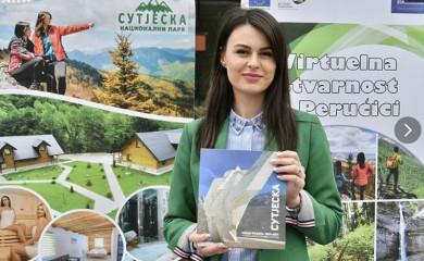 U Sarajevu održana promocija Nacionalnog parka Sutjeska