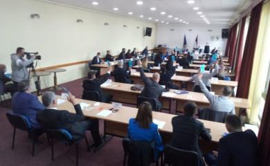 """SO Foča: Ministarstvo da preispita koncesiju za MHE """"Bjelava"""""""